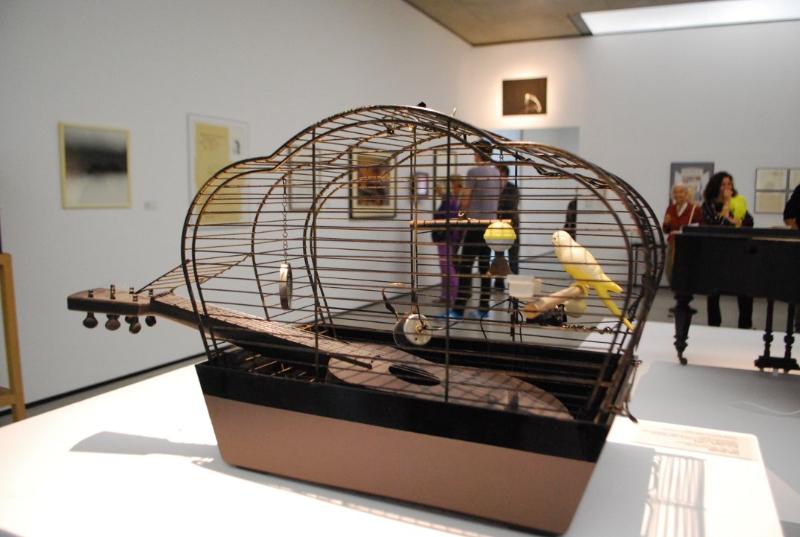 joe-jones_birdcage_1964