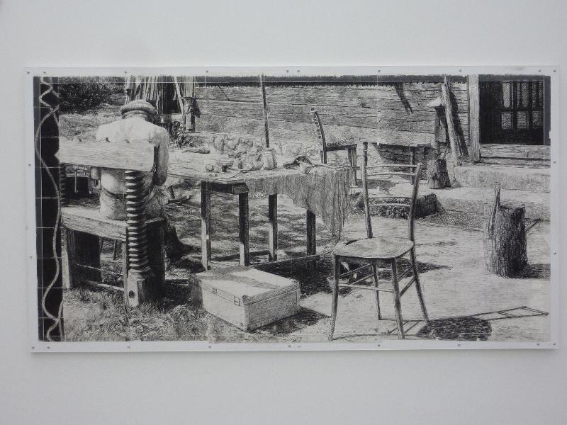 peter-hauenschild-u-georg-ritter-uring-7_1990_pastel-crayon