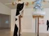 Daniel Knorr, Scarecrows (Marie Antoinette & Louis XVI), 2012