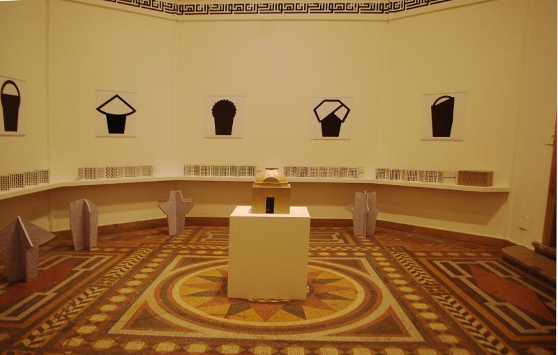 hazem-el-mestikawy_seven-heads_2007-2012_2