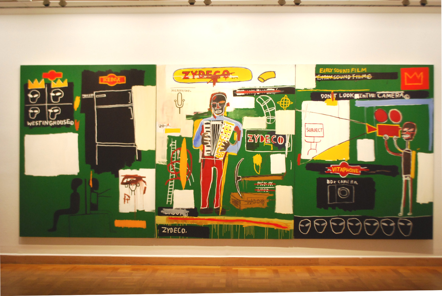 J.-M. Basquiat