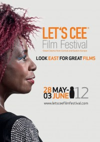 LET'S CEE poster