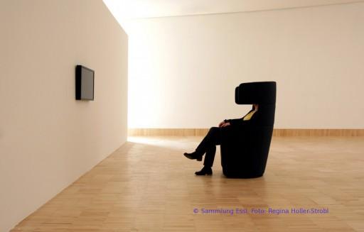 Silence, ESSL Museum