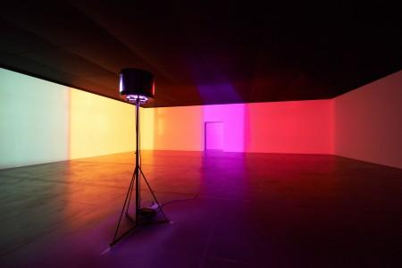 Sua fogueira cósmica (2011), Courtesy of the artist;neugerriemschneider, Berlin; Tanya Bonakdar Gallery, New York © 2011 Olafur Eliasson