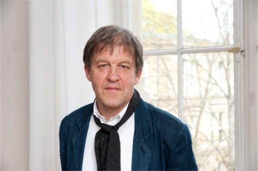Portrait of Ernst Caramelle, ©Rosemarie Schwarzwälder