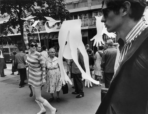 Kiki_Kogelnik_Kunst_Kommt_Von_Kuenstlich_ 1967