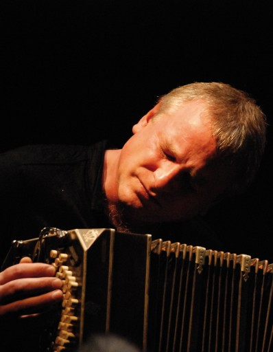 15th International Accordion Festival