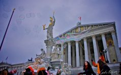 Austrian parliament/ copyright: osaka.at