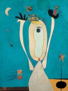 Joan Miró Metamorphosis, 1936/ © Bildrecht, Wien, 2013. Photo: © Fotostudio Heinz Preute, Vaduz