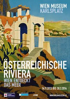 exhibition poster  © Wien Museum