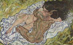 """""""Klimt, Schiele, Kokoschka i žene""""  (galerija Donjeg Belvedera, Beč)"""