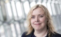 Ingibjörg Halldórsdóttir