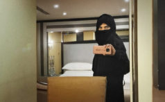 Saudi Runaway - Still 1