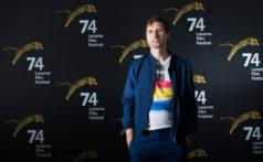 Locarno: 74 Locarno Film Festival. First Time