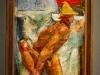 anton-kolig_knealing-man-with-straw-hat_1919
