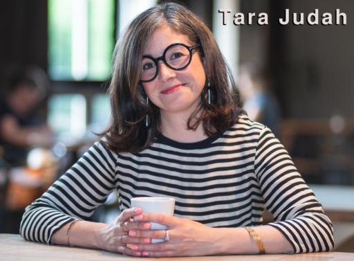 Tara Judah Reflections